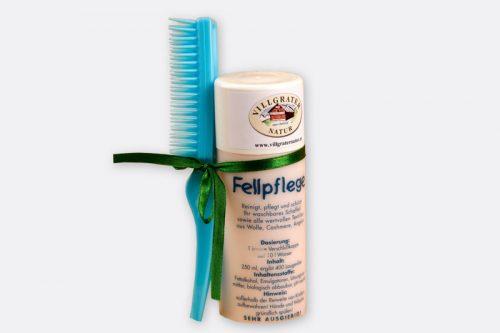 Fellpflegeshampoo
