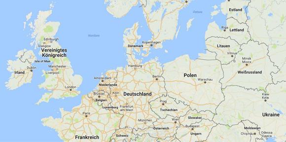 map-eu » Villgraternatur