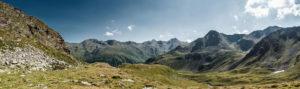 Berge des Villgratentales